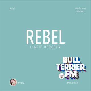 Rebel - La cuarentena nos pone horny