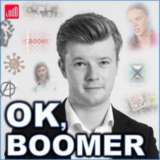 OK, Boomer #5 Hvorfor har unge det dårligt?