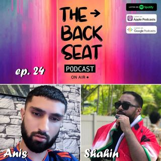 "24. ""Who You Eatin' With?"" 
