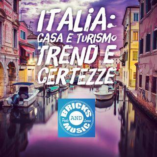BM - Puntata n. 96 - Italia: casa e turismo, trend e certezze