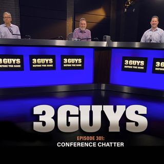 Conference Chatter - Episode 301