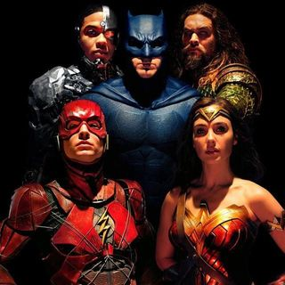 Nerd Report Podcast #53 Justice League Chiller TV IT on Blu-Ray the Han Solo movie  More!