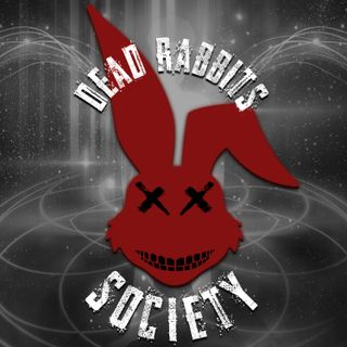 Dead Rabbits Society #003: Symbolized Barcode, Quick I.D!