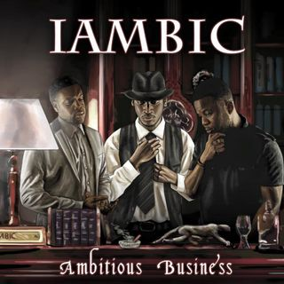 Iambic - Reverence