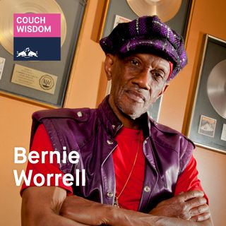 Keyboardist and Funk Icon Bernie Worrell