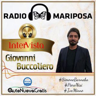 Puntata Dedicata ad AutoNuovaGratis e al Suo Testimonial Giovanni Buccoliero | Episodio 480