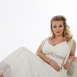 Singer Ashley J returns to #ConversationsLIVE w/ #Satisfied