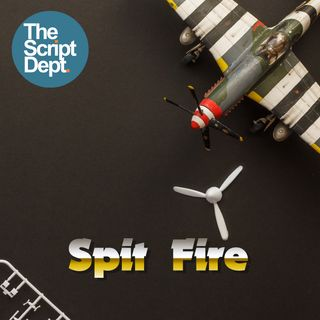 Spit Fire | Inner Drama