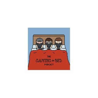 The Gaming in BED Podcast #5 (Bill Burr Paper Tiger/Gears of War 5 Review)