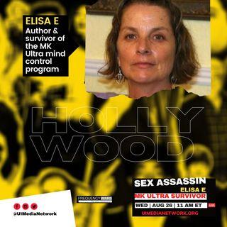 Sex Assassin Elisa E MK Ultra
