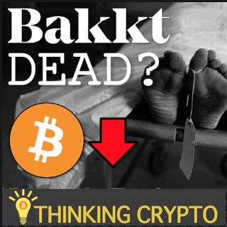 IS BAKKT DEAD? $0 IN BITCOIN OPTIONS TRADING IN OVER 1 MONTH