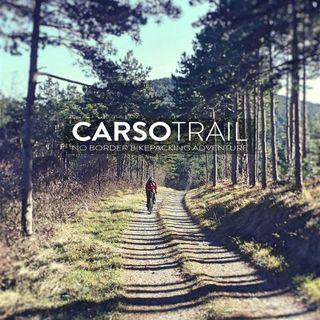 TCC Show P8 - Carso Trail intervista agli organizzatori