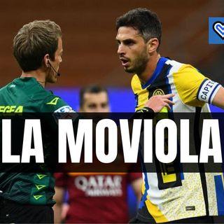 La moviola di Inter-Roma: il giudizio sul contatto Darboe-Pinamonti