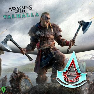 Assassins Creed Valhalla First Impressions & News! Geeks Creed Episode 13