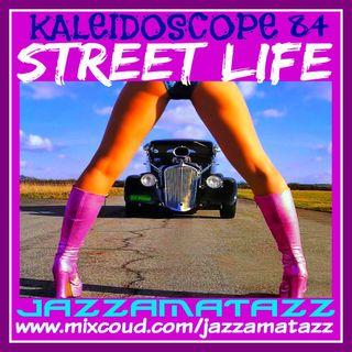 Jazzamatazz - Street Life