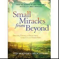 Yitta Halberstam Small Miracles