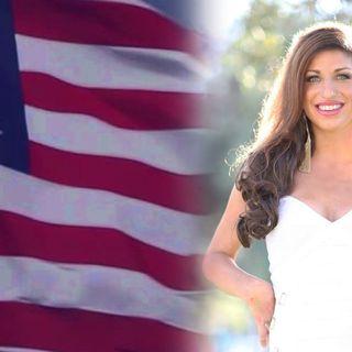 CWR Interview Congressional Candidate DeAnna Lorraine 4_13_20