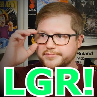 120 | Clint from LGR (Lazy Game Reviews) and my Apollo 11 50th anniversary tribute...what else can I say!?