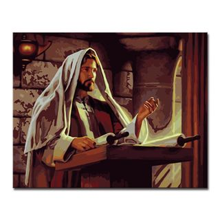Mercy's Evangelist