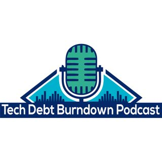 Tech Debt Burndown Episode 4 - The Report with Wendy Nather