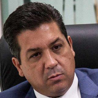 García Cabeza de Vaca seguirá siendo el gobernador de Tamaulipas: Marko Cortés
