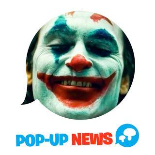 Joker 2 è ufficiale? - POP-UP NEWS