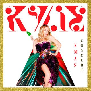 Kylie Minogue - A Kylie Christmas (Live From The Royal Albert ) | Full Show | Full Concert | Xmas Concert