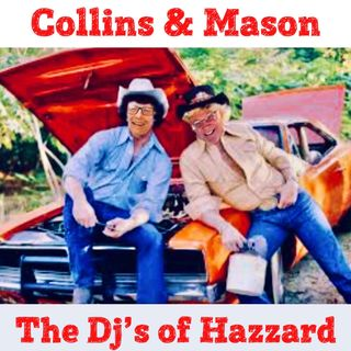 Collins & Mason 28-12-20 Chat n Choonz
