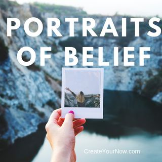 1429 Portraits of Belief