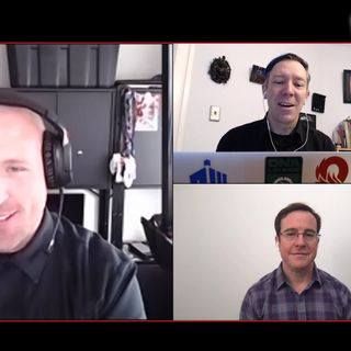 Third Degree Sunburns - Application Security Weekly #62