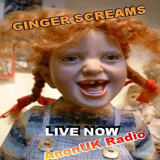The Ginger Screams