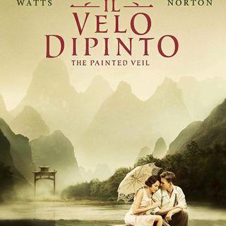 Recensioni di film - Il velo dipinto (2006)