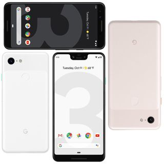 Il Pixel si fa in 3: Google, perché non chiami un designer?