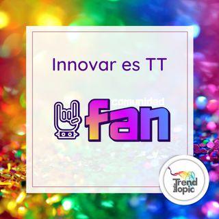 Innovar es TT T1 E3 El Oso - Comunidad Fan Creer y Crear en Radio