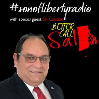#sonoflibertyradio - Better Call Sal