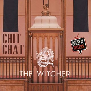 Chit Chat - The Witcher, prima stagione