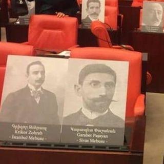 Negazione e presenza di un genocidio: narrazioni e usi diversi della storia armena
