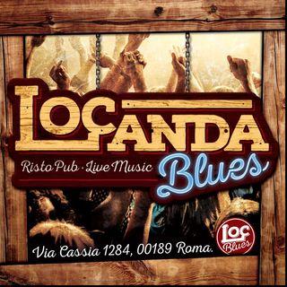 22 Febbraio 2017 - Locanda Blues - Festival ANIME di CARTA