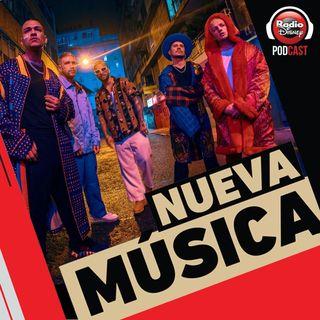 04/12| Piso 21 & Maluma, Tini, CNCO, David Bisbal y más.