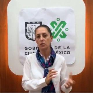 Gobierno CDMX prepara plan a favor de las mujeres