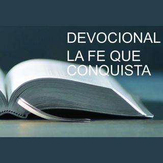 Devocional (Dios mira el corazon y tu que miras)