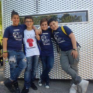 #ast Vi sveliamo Antonio!!
