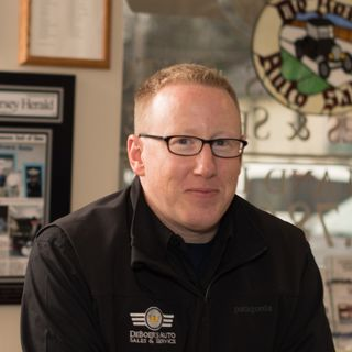 RR 185: Bill DeBoer Jr, AAM from DeBoer's Auto Sales and Service