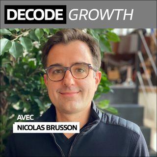 14 ans de croissance pour BlaBlaCar, décodés par son co fondateur Nicolas Brusson