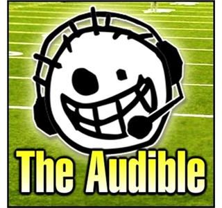 The Audible LIVE! Footballguys.com