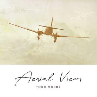 Aerial Views - Guitarist Todd Mosby on Big Blend Radio