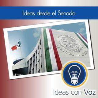 Ideas desde el senado