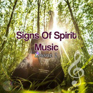 Music From The Spirit World