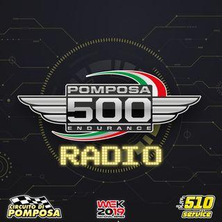 Intro Radio #Pomposa500 2019