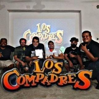 LOS COMPADRES Y COSAS DE NAVIDAD